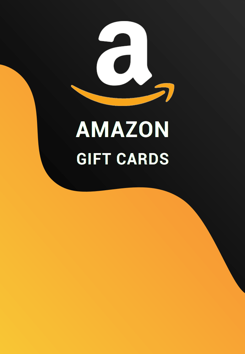 Amazon Gift Cards Reward