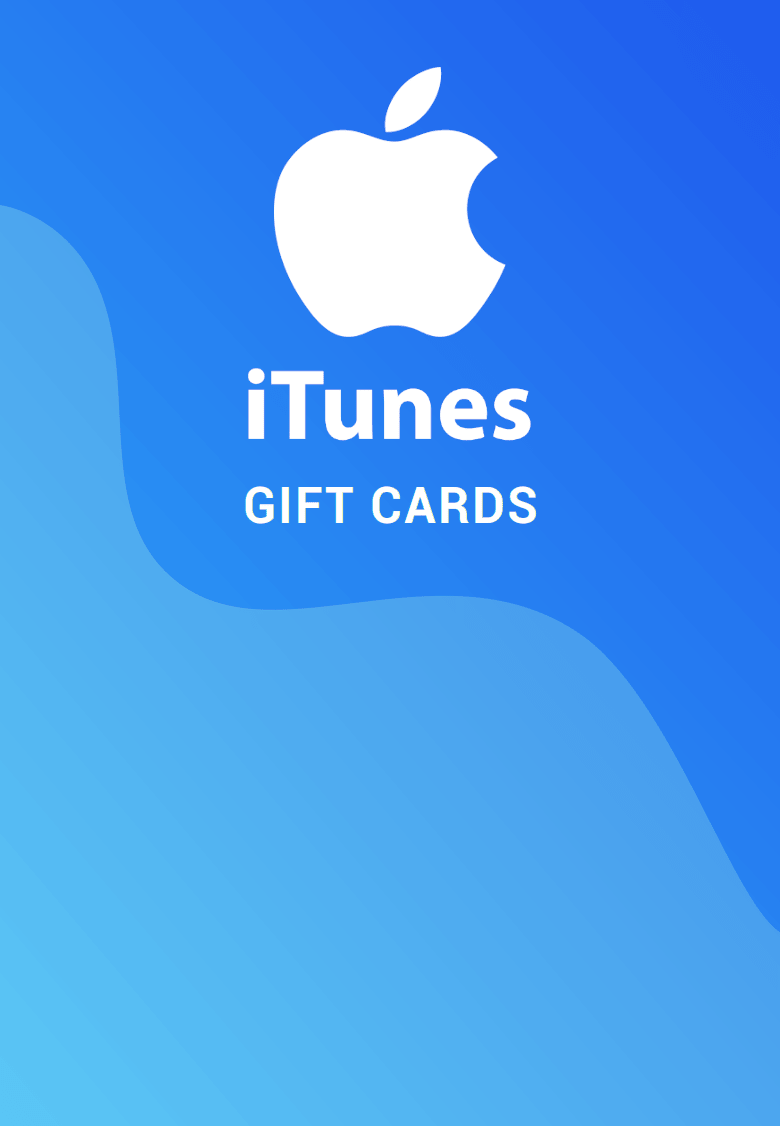 iTunes Gift Cards Reward