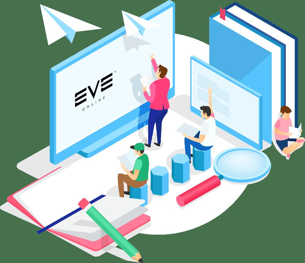 EVE Online PLEX Codes
