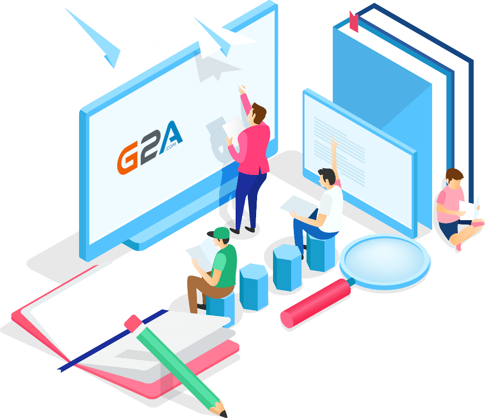 G2A Gift Cards
