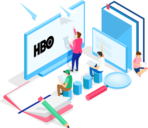 HBO Now Gift Cards
