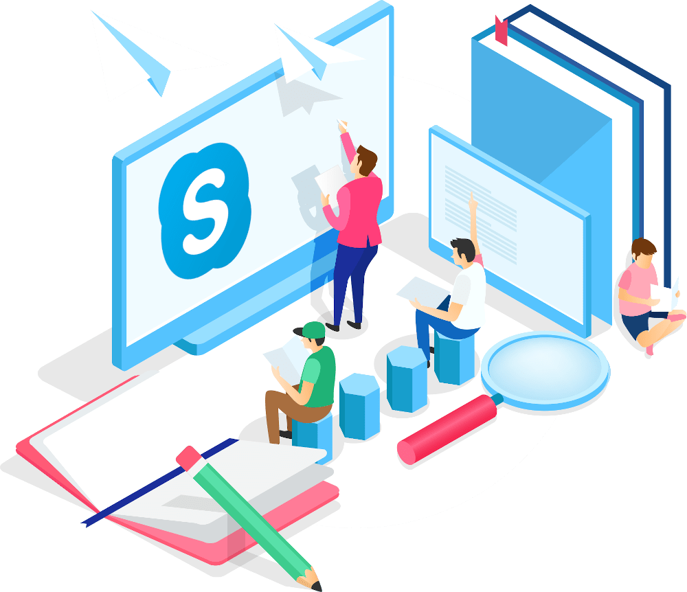 Skype Credits